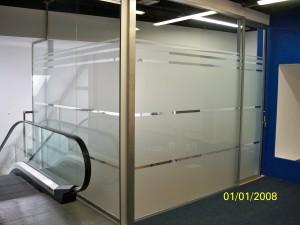 Pellicole vetri e vetrine i sgt serigrafia stampa - Serigrafia su specchio ...