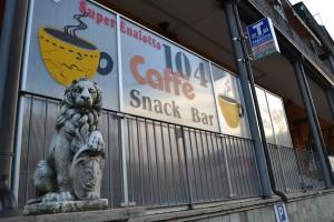 Vetrina Caffè Snack