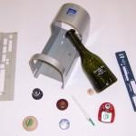 tampografia su oggetti in conto lavoro