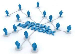 Il Social Network è la piazza virtuale